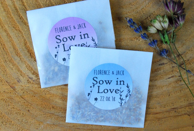 Seed favours