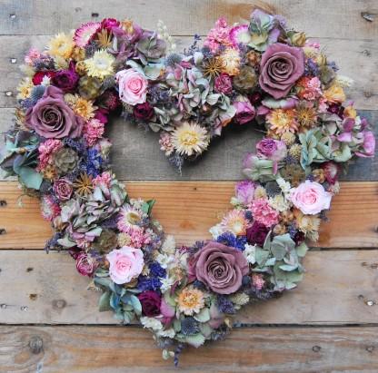 Lotus Floral Art